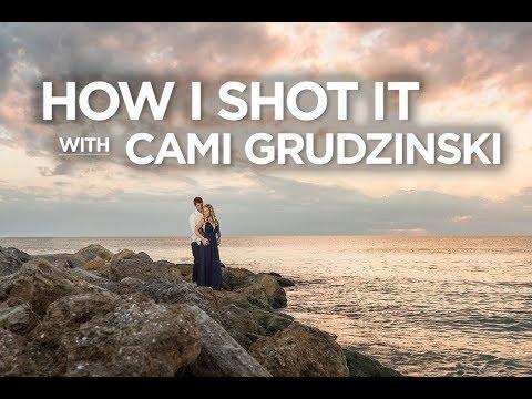 """""""How I Shot It"""" Live Chat with Cami Grudzinski"""