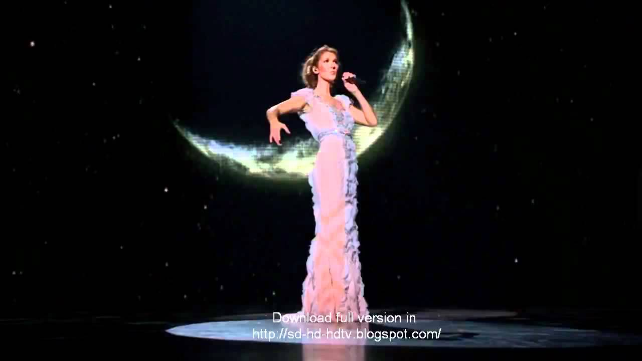 Celine Dion - My Heart Will Go On (Live in Las Vegas 2007) - YouTube