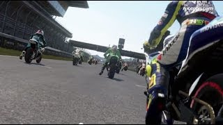 MotoGP™14 - The Official MotoGP™ Videogame