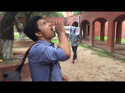 Short film on environment pollution (cennovation 2018)