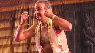 Guruvayoorappa Stuti -Oruneramenkilum - Part B