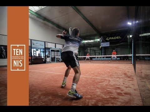 FFT Padel Tour 2019 - Valenciennes : les hotshots du week-end! | FFT