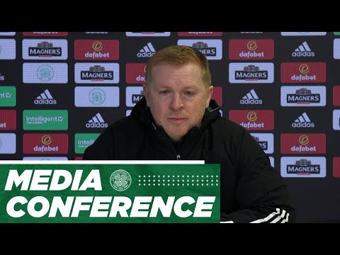 Full Celtic Media Conference: Neil Lennon (05/02/21)
