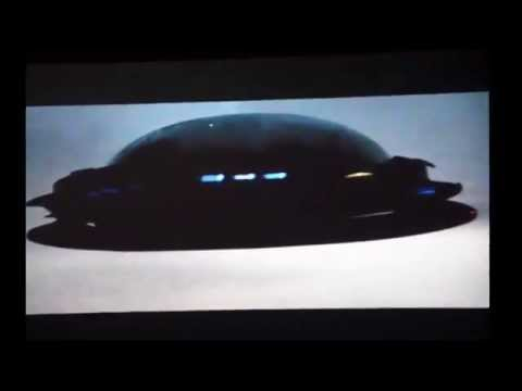 WOW! ALIEN CRAFT CLOSE UP UFO FOOTAGE Final Proof? Share NOW! April 18,2014