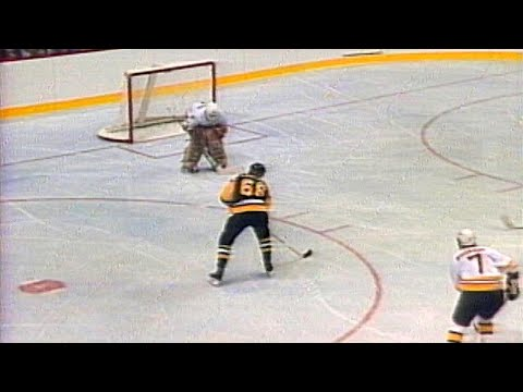Memories: Mario Lemieux makes his NHL debut