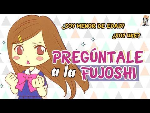 ¡RESPONDIENDO PREGUNTAS! | FujoNana