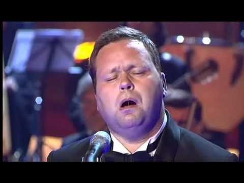 Paul Potts - Il mio cuore va 2010