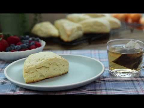 How to Make Scones | Brunch Recipes | Allrecipes.com