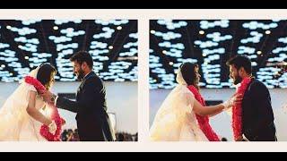 ENOSH KUMAR & HEAVEN 'S WEDDING SONG || KALYANAME || LATEST NEW TELUGU CHRISTIAN MARRIAGE SONG- 2019