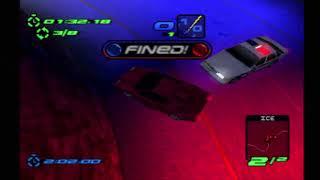 Need For Speed 3 Hot Pursuit | Aquatica | Hot Pursuit Race 214