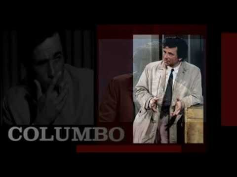 Columbo _ Murder Of A Rock Star _ Shera Danese _ Closer