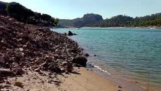 Pantano de San Juan (#Frame)