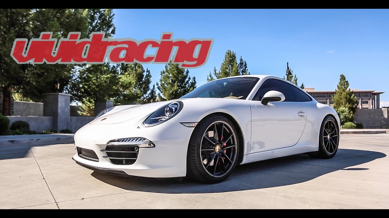 Porsche 991 carrera with racing exhaust system youtube porsche 991 carrera with racing exhaust system publicscrutiny Choice Image