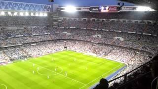 Campeones Ole Ole Ole Real Madrid Campe�n
