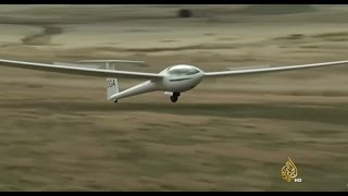 رياضة الطيران الشراعي في أستراليا