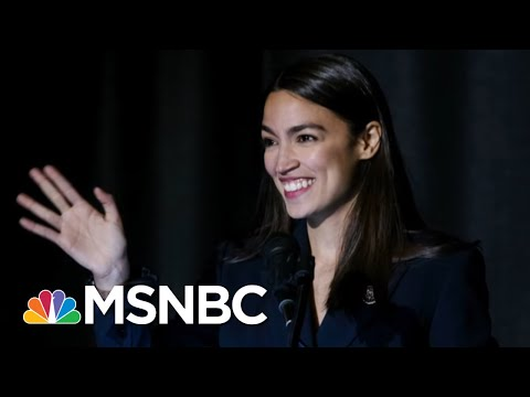 Why Are Conservatives At CPAC So Fixated On Alexandria Ocasio-Cortez? | The 11th Hour | MSNBC