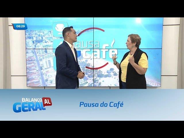 Pausa do Café: Campanha Setembro Amarelo