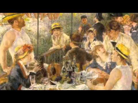 a short overview of impressionism in music and paintaing Realism, impressionism:  music in the tuileries music in the  a boy with a dog, a woman on horseback—in short, a sample of the classes and ages of .