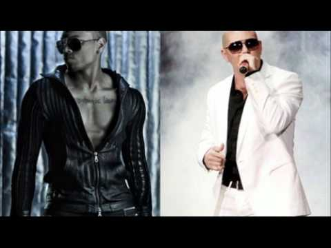 Pitbull ft Chris Brown  International Love Final Version + MP3 DOWNLOAD