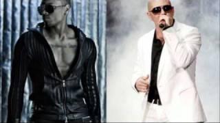 Pitbull ft. Chris Brown - International Love (Final Version) + MP3 DOWNLOAD