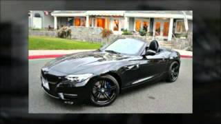 2012 BMW Z4 For Sale PCH Auto Sports Used Pre Owned Orange County Dealership