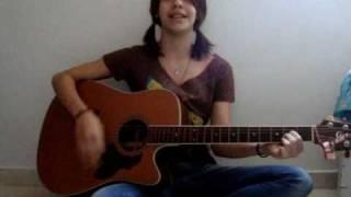 Anna Ribeiro - Carente Profissional (Cazuza)