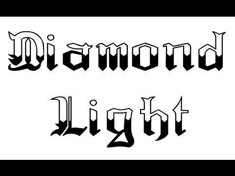 Diamond Light (UK) - Road To Nowhere
