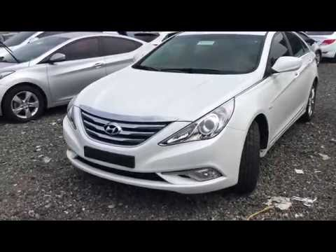 [Autowini.com] Korean Used Car - Hyundai 2014 YF Sonata  (Kh