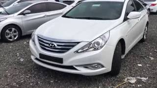 [Autowini.com] Korean Used Car - Hyundai 2014 YF Sonata  (Khan International)