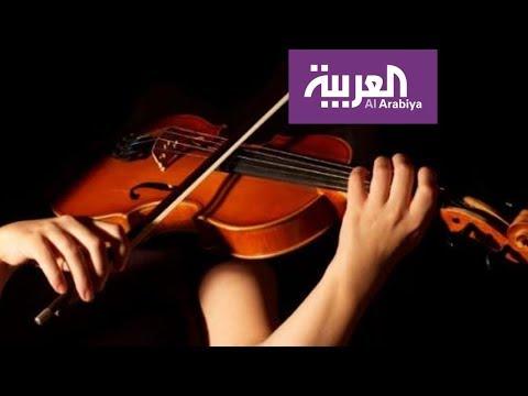 صباح العربية | مقطوعات بأنامل عازف الكمان عزمي مجدي عزمي  - نشر قبل 52 دقيقة