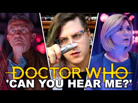 Doctor Who Review: Can You Hear Me?