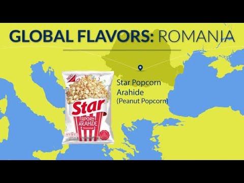 PepsiCo Romania Flavors