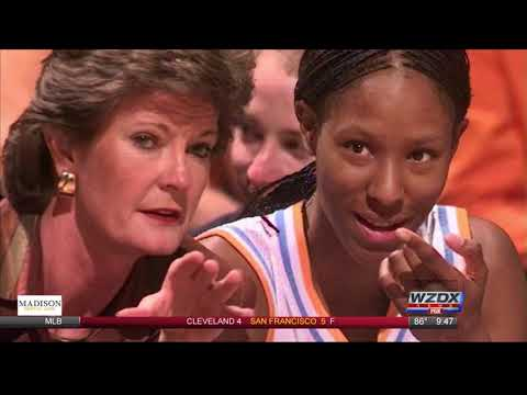 Chamique Holdsclaw Story