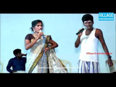 Tamil Gramiya Adal Padal Kalai Nigalchi Themmangu Adal Padal PART 30