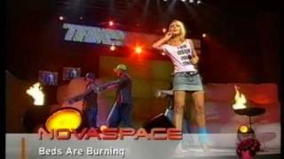 Novaspace-Beds are burning