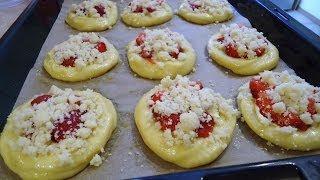 Ciasto drożdżowe super na drożdżówki rogaliki rolady