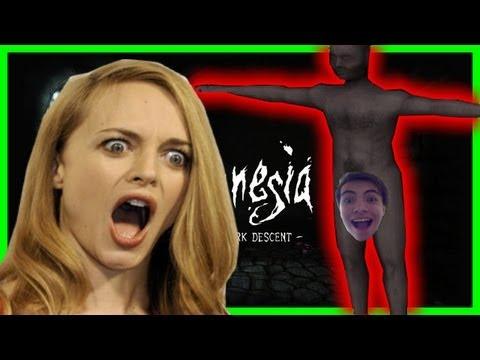 Amnesia - Screamer