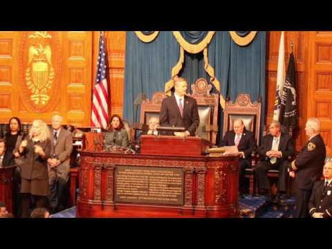 Governor Charlie Baker: The state of our Commonwealth is strong