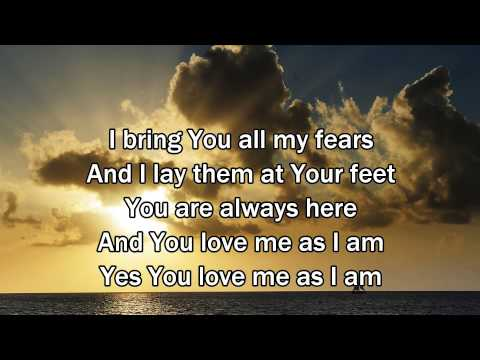 Father I Want You To Hold Me - Vineyard (Best Worship Song With Lyrics)
