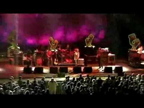 The Black Crowes   07.19.06 Jones Beach Theater -