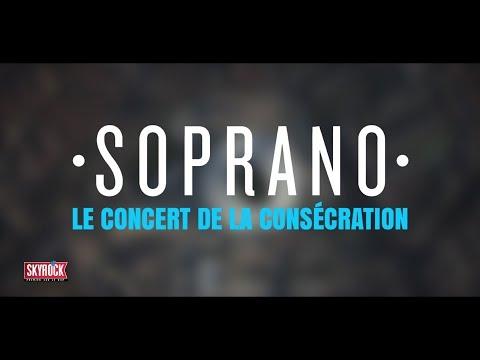 Soprano - Le concert de la consécration