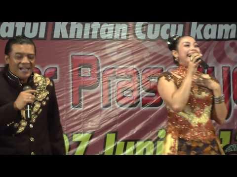 Jambu Alas - Didi Kempot feat Campursari CJDW
