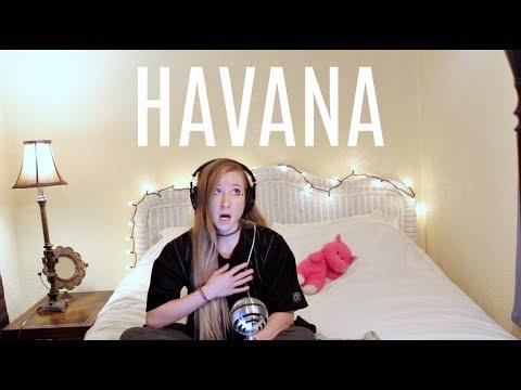 Havana - Camila Cabello (Jades Goudreault Cover)