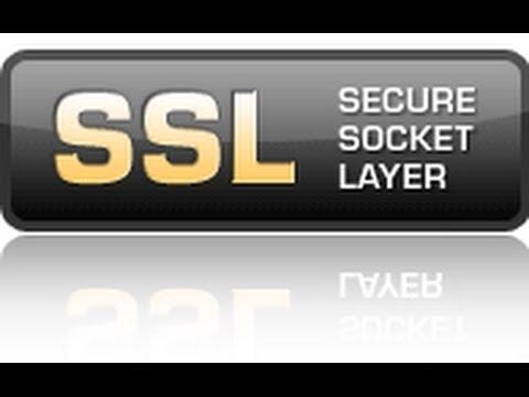 Hablemos de redes, seguridad SSL/TLS Seguridad Facebook!