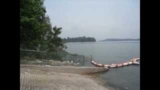 Fishing Hotspots at the end of Pasir Ris...