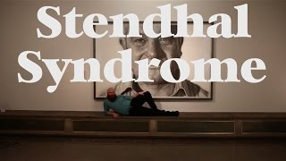 IDLES - STENDHAL SYNDROME (Official Video)