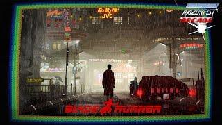 RazörFist Arcade: BLADE RUNNER (Part 2)