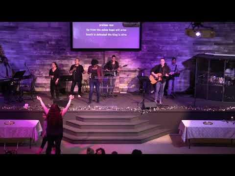 WVC Worship January 5 2020