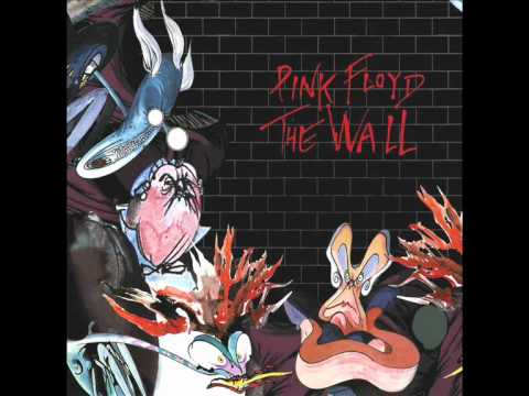 Pink Floyd - The Wall Immersion - Another Brick In The Wall - Original Demo (2012)