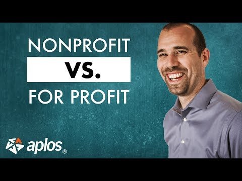 Nonprofit vs For-Profit: Which should I start?